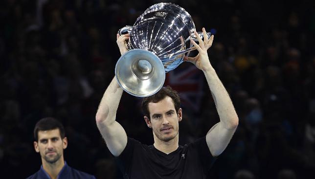 Twitter Reacts As Andy Murray Beats Novak Djokovic To Win The Atp World Tour Finals Sport360 News