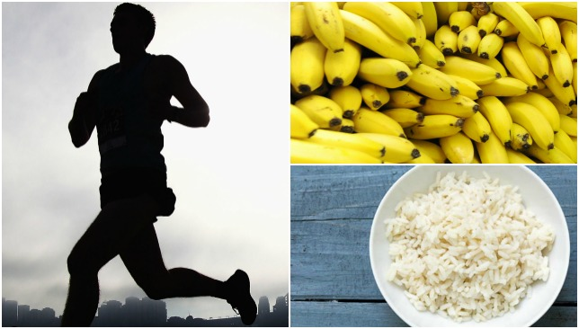 Basics of Carbohydrate Loading for Sports Performance