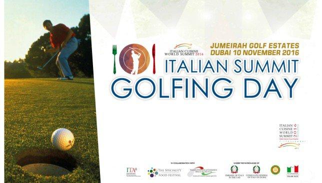 italian-summit-golfing-day