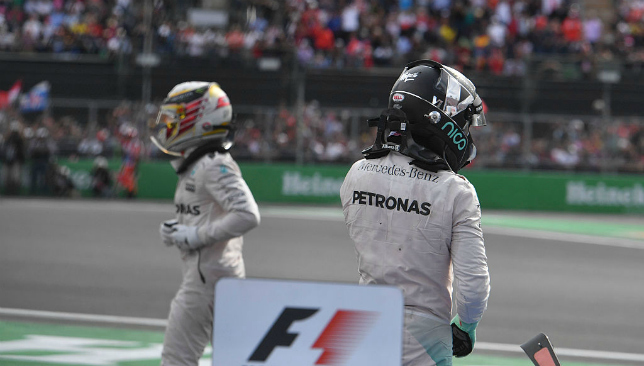 FIA president pardons Sebastian Vettel over expletive-laden radio outburst