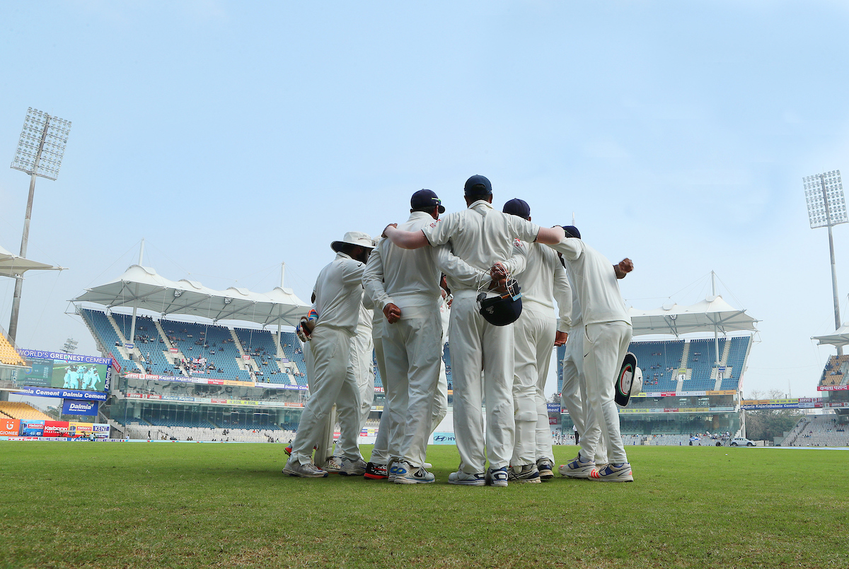 Nair, Ashwin frustrate England as India takes vital lead