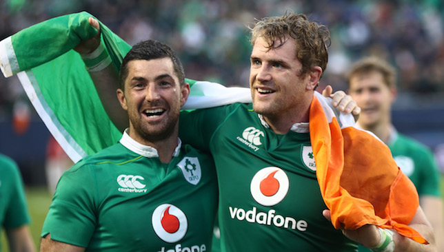Ireland defeated the All Blacks in 2016, but it is the 2013 loss that haunts Joe Schmidt.