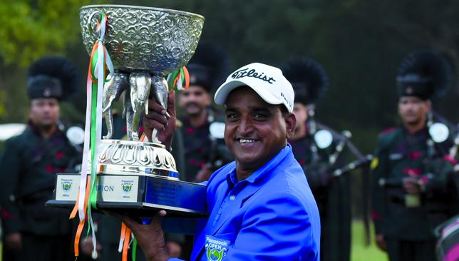 Mukesh Kumar.