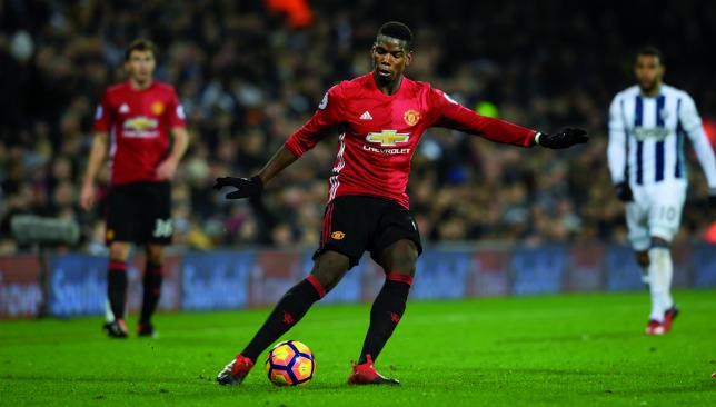 Paul Pogba's move to United made Mino Raiola a very rich man.