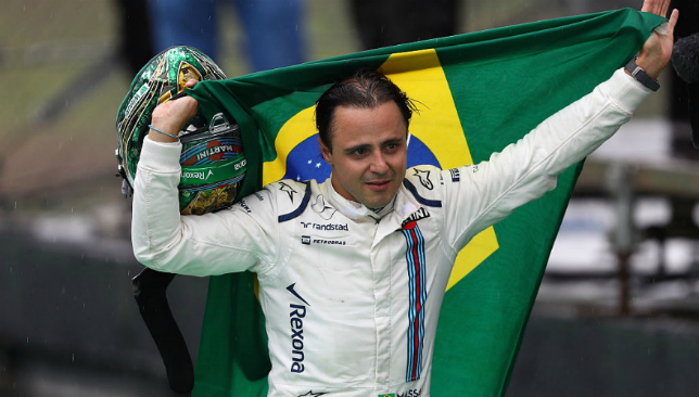 Williams have missed the experience and ingenuity of Felipe Massa this season.