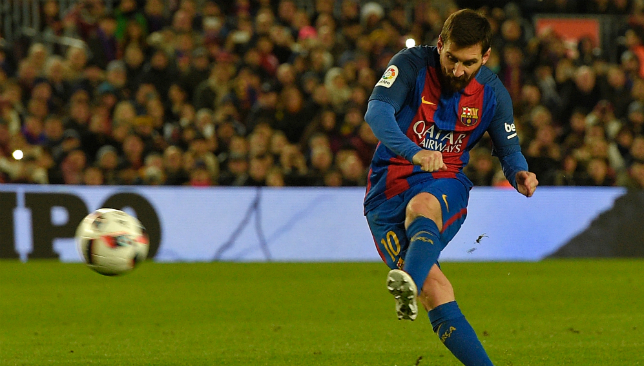Luis Enrique discusses Barcelona January transfer plans and Messi's new deal