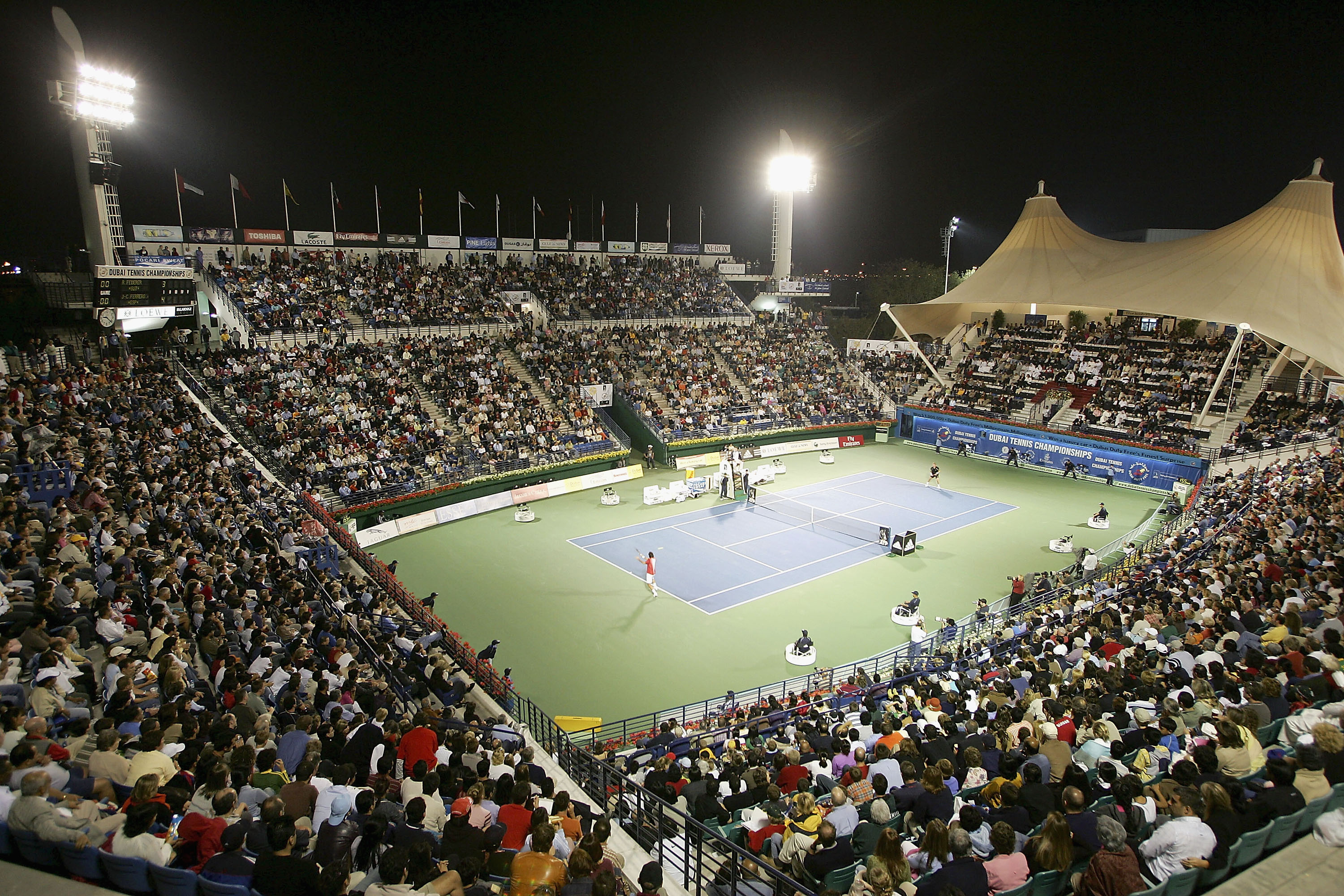 dubai duty free tennis 2018 tickets