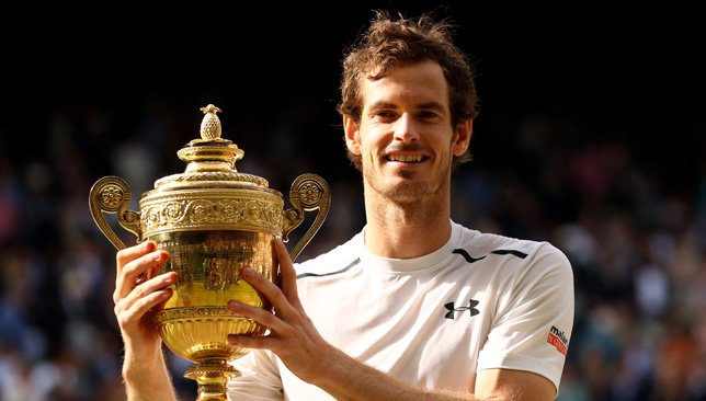 Who will challenge Murray, Djokovic and co. at Wimbledon?