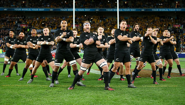 Will the All Blacks beat the Lions?