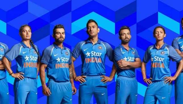 Predicted XI for India for the ODI Series against England