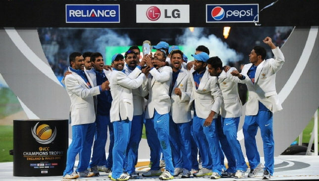 Mark Your Dates India Announce Cricket Schedule For 2017