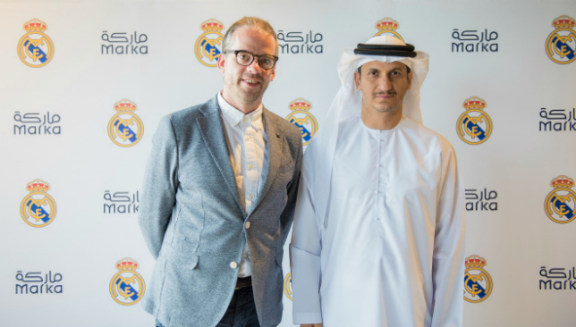 Young Designers Get An Opportunity To Design Real Madrid Products In