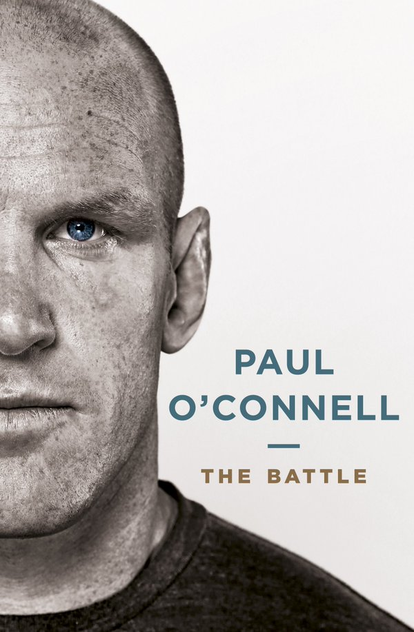 Paul O'Connell's
