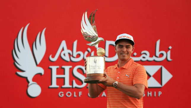 Rickie Fowler took home 52 OWGR points after his dominating victory in last year's tournament. Credit - Getty Images