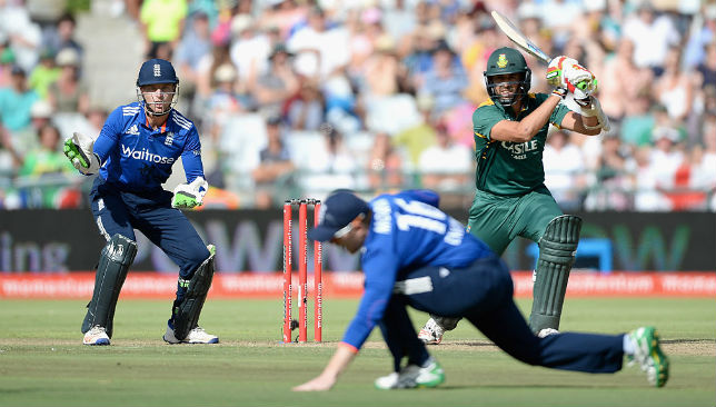 Can England beat South Africa?