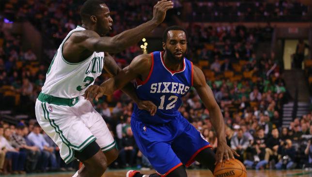 Sixers v Celtics