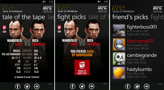 ufc subreddit sports book app
