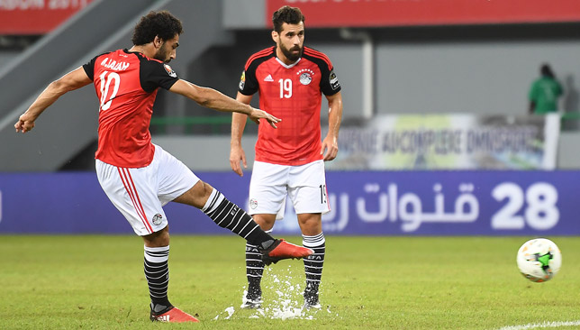 AFCON: Egypt Edge Ghana, Set Up Morocco Q/Final Clash; Mali Out