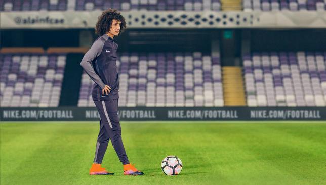 Omar Abdulrahman (credit: NikeME Facebook)