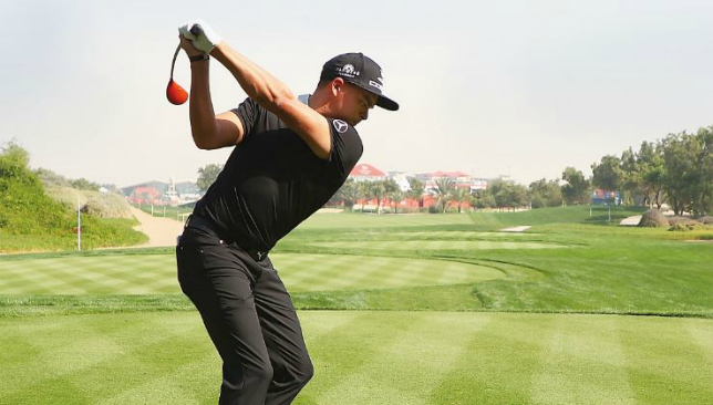 Rickie Fowler expects a tough challenge in the Abu Dhabi HSBC Championship despite Rory McIlroy's withdrawal - UAE - Regional