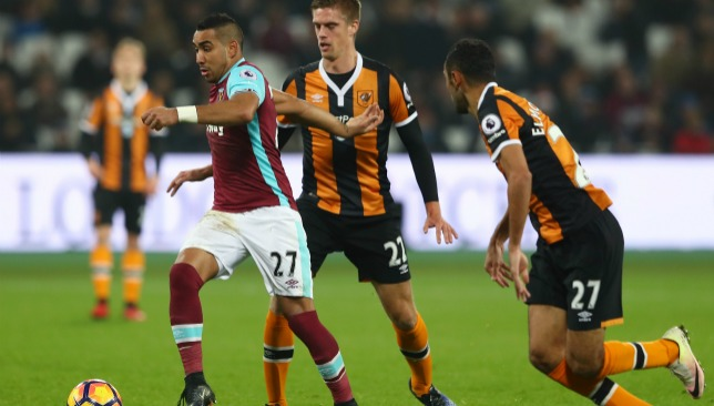 Family Head Home - Further Pressure Applied For Dimitri Payet To Join Marseille