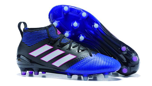 adidas ACE 17+ PureControl Blue Blast.