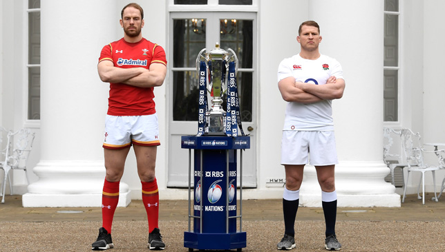 Who will win between Wales and England?