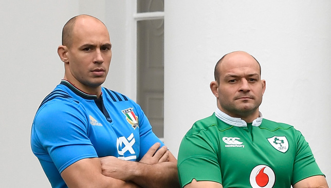 Who will win between Italy and Ireland?