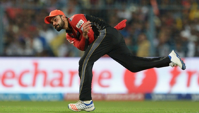 Kohli's RCB will be on the lookout for bowlers.