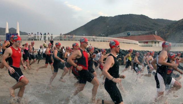 Oceanic-Triathlon-Series