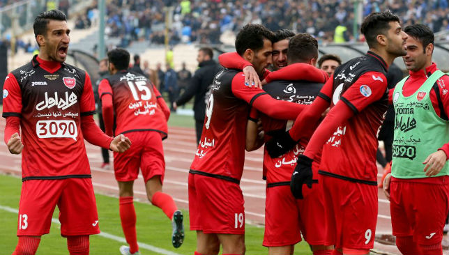 Asia Angle Esteghlal Or Persepolis Can An Iran Club Finally Fire In The Champions League Sport360 News