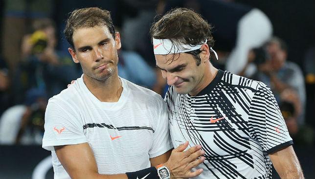 Rafa-Federer