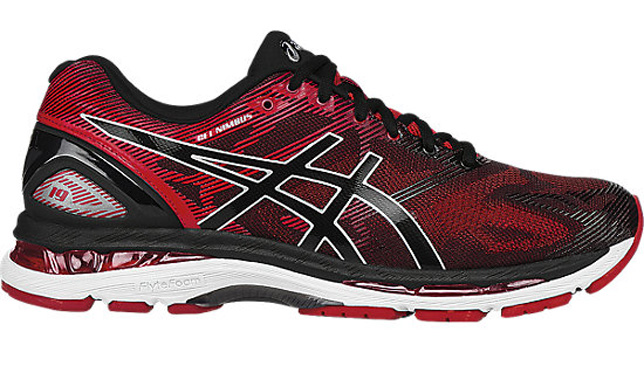 check out 35c64 53fb1 REVIEWS: Asics GEL-Nimbus 19 - Article - Sport360