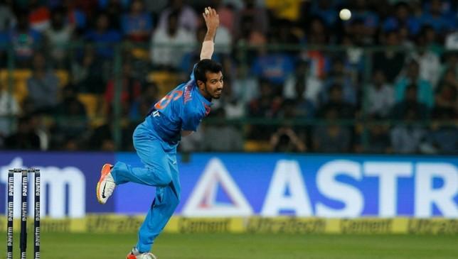 Yuzvendra Chahal India squad World Cup 2019