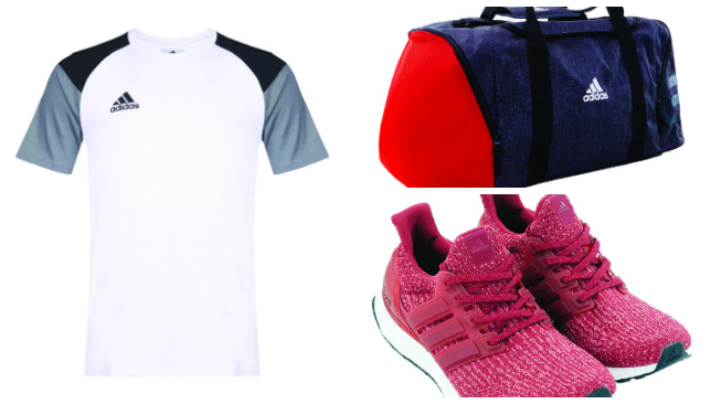 recensioni: adidas dal sole e sabbia sport articolo sport360