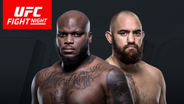 Who do you think will win between Derrick Lewis and Travis Browne?