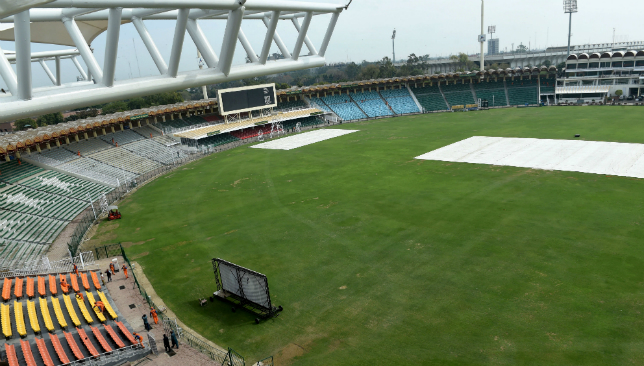 The Gaddafi Stadium will host the final in Pakistan.