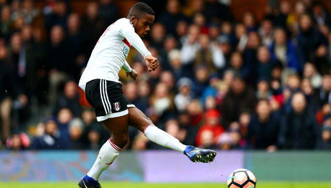 Could Ryan Sessegnon be a shock inclusion in England's World Cup squad?