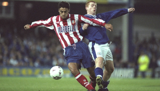 When Leicester City last faced Atletico Madrid in 1997 UEFA Cup - Article - Sport360