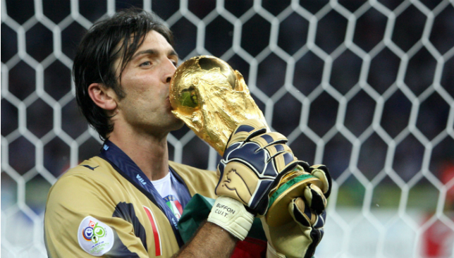 0324 Buffon World Cup