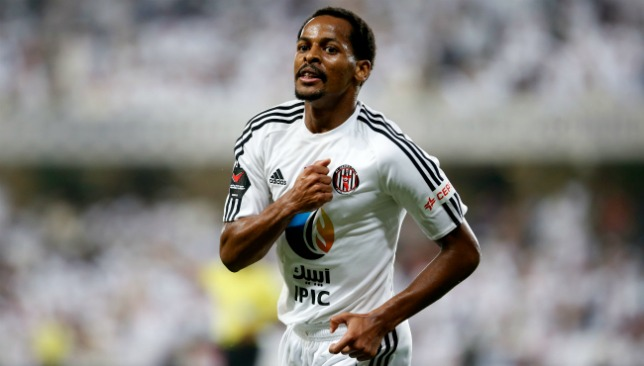 Al Jazira host Al Ain on Wednesday night.