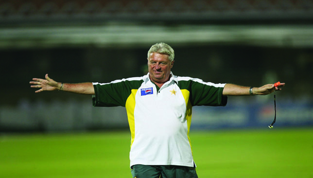 His legacy remains: Bob Woolmer