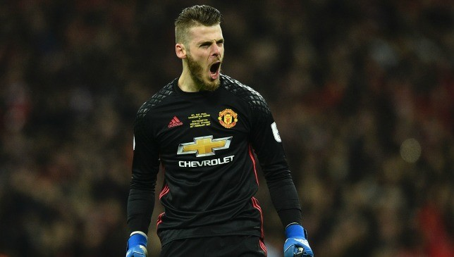 Will De Gea leave Old Trafford?