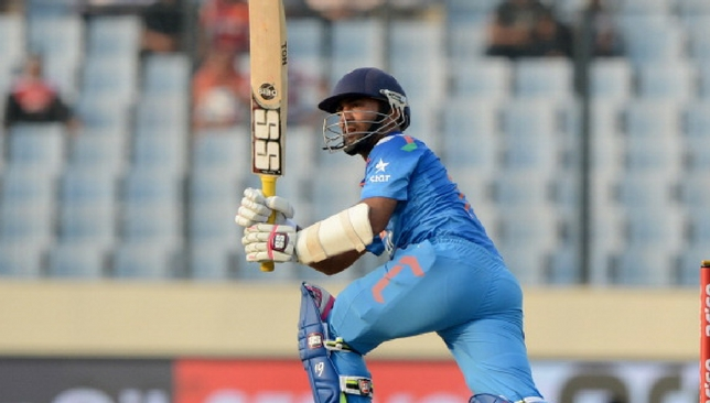 File photo of Dinesh Karthik [Getty Images]