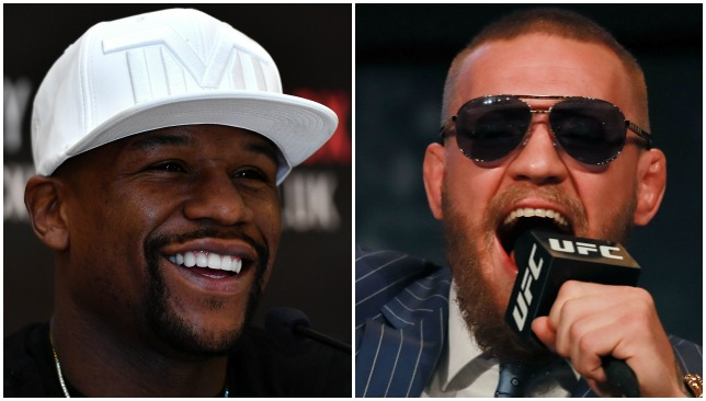 Floyd Mayweather Reveals Possible Location For Conor McGregor Fight