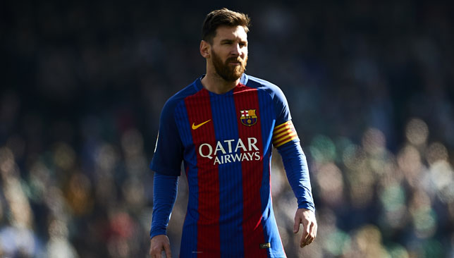 Lionel Messi S Diet What Does The Best Player In The World Eat