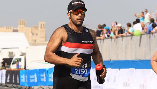 Mohammed Kasim.