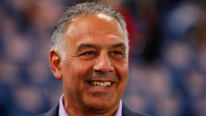 Modern approach: Pallotta is revamping Roma on and off the field.