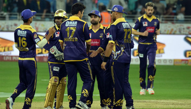 Quetta Gladiators will want to end it by winning the PSL.