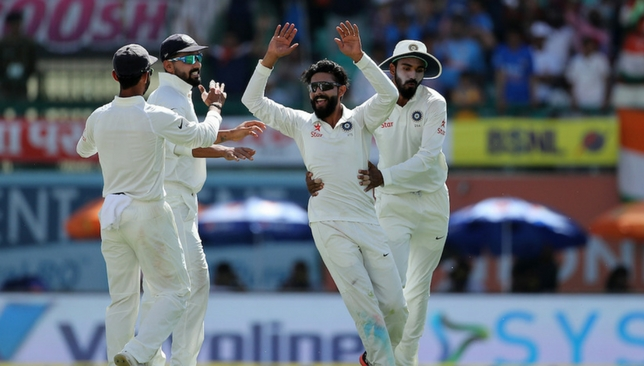 Jadeja has come of age as a Test all-rounder [Sportzpics]